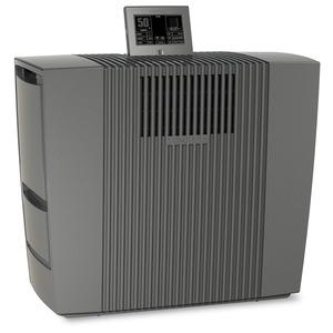 LPH60 WiFi anthrazit, Luftreinigung für Räume bis 45 m²/ Luftbefeuchtung bis95 m²