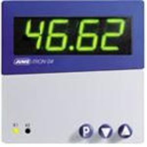 702044/88-888-000-23/210, Kompaktregler, Format 96x96 mm, AC 110 bis 240 V