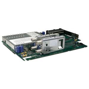 X-DVB-S/PAL duo CI, 2-fach DVB-S in 2 x 1 PAL-Ausgangskanal, 2 CI-Slots, WSS, Teletext, VPS, verschiedene analoge TV-Standards programmierbar