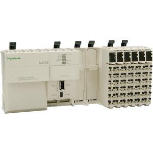 Grundgerät M258, 42+4 E/A, 24 V DC