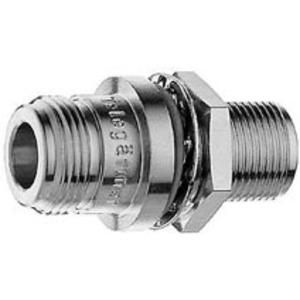 N-Verbindungsstück Bu-Bu IP 68