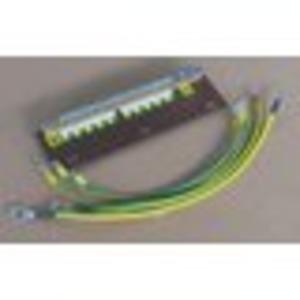Komponente für Erdung / Potenzialausgleich (Schaltschrank)