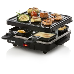 Raclette-Grill Just us