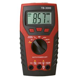 HMM3000, Digital Multimeter mit Spannungssensor