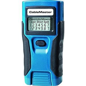 PD_CM200, Kabeltester, CableMaster 200 Verdrahtungstester und Durchgangspruefer
