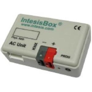 INKNXDAI001I000, Intesis KNX Interface für Daikin AC (Domestic line)