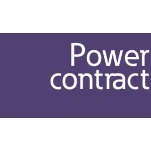 Power-Vertrag bis 40kVA, Wartungsvertrag Power bis 40kVA