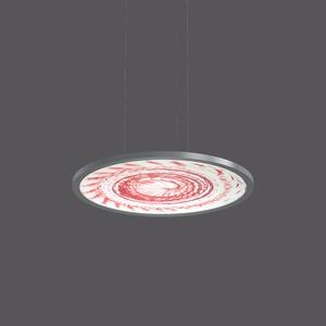 Pendelleuchte LED/38W-3000K D457, H15, LP1200, 1850 lm