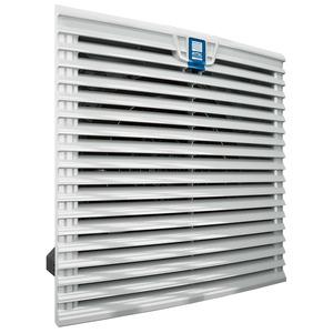 SK 3237.100, Filterlüfter 20/25 m3/h, 200-240V AC, 50/60Hz