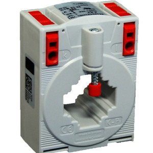 Aufsteck Stromwandler Typ CTB 31.35 80/1A Kl. 1 VA 2,5