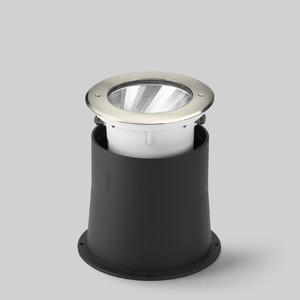 Einbauscheinwerfer, 8607