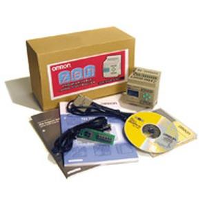 ZEN-KIT02-EV4 ( DC ), Starter-Kit für 12..24VDC: ZEN-10C1DR-D+Kabel+Software