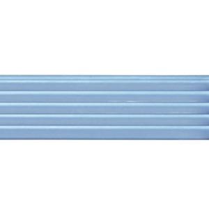 5G2,5MM² HF BLAU, Flachleitung-5G2,5MM² HF BLAU