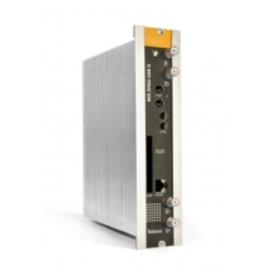 T-0X - Muliplexumsetzer DVB-S2 in QAM mit CI