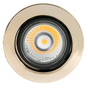 D 3830 blendfrei gold 24 Karat vergoldet, D 3830 blendfrei gold 24 Karat vergoldet