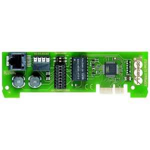 COMpact ISDN-Modul, COMpact ISDN-Modul