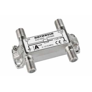 EAD 03/G Abzweiger 2fach 16,5 dB 5-1218, EAD 03/G Abzweiger 2fach 16,5 dB 5-1218