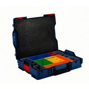 L-BOXX 102 SET, Koffersystem L-BOXX 102, Set 12 Stück