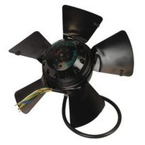 AC-Axialventilator