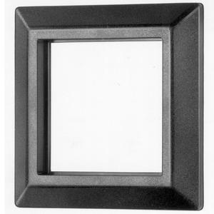 Aufsteckrahmen 72 x 72 mm