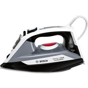 Dampfbügeleisen Sensixx`x DA30 EasyComfort, schwarz/weiß