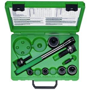 Spalt-Blechlocher-Satz Slug Buster f. Anwendungen von PG9 bis PG21 und 30,5 mm