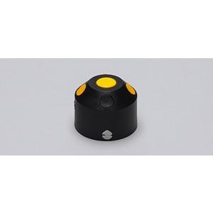 Puck/IND/BK/D53, Schaltnocken Ø 53 mm für mechanische Schnittstellen nach VDI/VDE 3845 bei Antrie