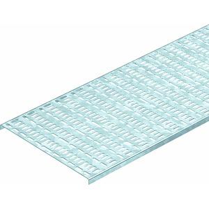 MKR 15 250 FS, Kabelrinne Marinenorm Materialstärke 1,50mm 15x250x2000, St, FS