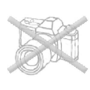 Zugentlastungsoberteil für max. 2 Mantel-/Schlauchleitungen 4-polig weiß