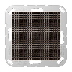 LSM A 4 MO, Lautsprechermodul, ca. 2,5 W, 4 Ohm, 120 bis 15 000Hz (-10dB)