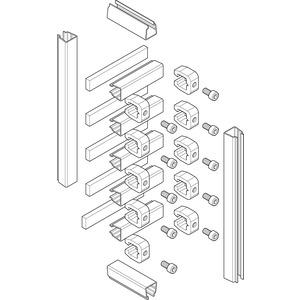 GSV501N, Sammelschienen-Verbindersatz