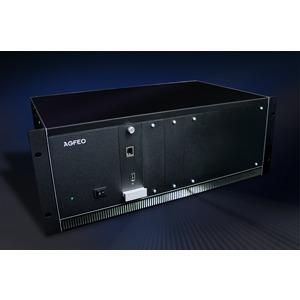 ES 730 IT schwarz, Hybridanlage