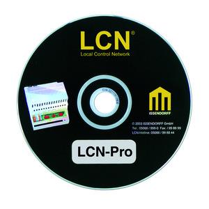 LCN - PRO, Windows Konfigurationsprog. für den LCN-Bus/Vollversion