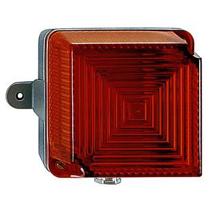 Blitzleuchte BLK 40 15-32VDC, gelb, 22411403