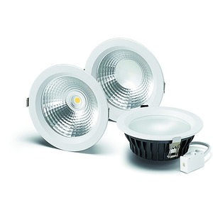 LED Downlight, Prime KR, 20W, 70°