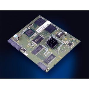 LAN-Modul 509, Modul, 1 LAN-Schnittstelle 10/100 Mbit, max. 8 Kanäle für ISDN over IP und/oder SIP (Internettelefonie) für AS 43, AS 45, AS 200 IT