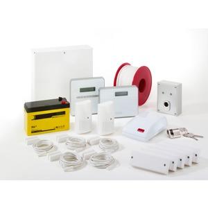 Terxon SX Komplettpaket mit Wählgerät