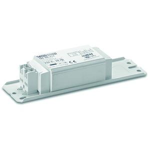 Vorschaltgerät 230V konvent., für T26 Lampe, 1x15W, 28x41 mm, 163852