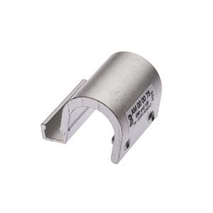 Zubehör Magnetisch, Schelle, 24x30x32mm, Spannweit e 13,25-16,88mm, Durchmesser 80-100mm, Aluminiu...