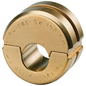 Presseinsatz RU 22, se: 120 mm², sm: 95 mm², Serie 22