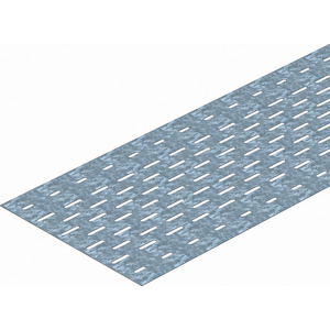 ELB-L 20 FT, Einlegeblech gelocht, für Kabelleiter 200x3000, St, FT