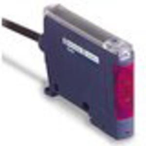Lichtleitersensor / Lichtleiterverstärker