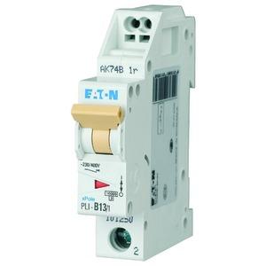 PLI-B13/1, Leitungsschutzschalter, 13A, 1p, B-Char
