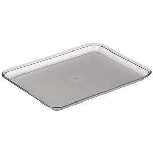 Tablett Kunststoff, Tablett Kunststoff rauchglas