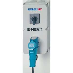 E-NEV/1-16 Einspeisungsverteiler, Zubehör Notstrom - Einspeisungsverteiler 230 V 16 A