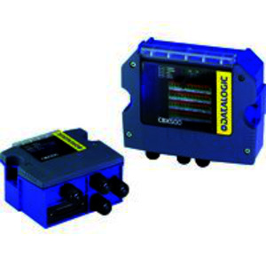 CBX500, modulare Anschlussbox für Scanner
