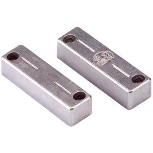 Öffnungsmelder für Stahltüren