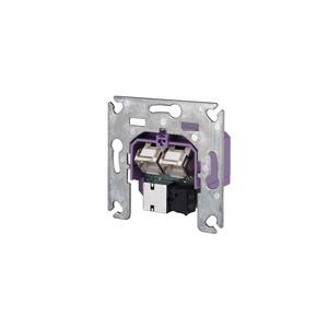 DATALIGHT LAN Access Point 2-Port 1000, DATALIGHT LAN Access Point 2-Port 1000 Netzwerkanschlussdose  LAN