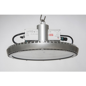 LED-Hallenstrahler LIGHTSHOWER 80W 5000K dimmbar 1-10V Made in Germany