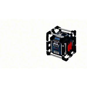 GML 50, Radiolader GML 50